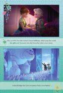 Frozen Fever Junior Novelization 8