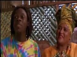 JamaicanBobsledTeamChant