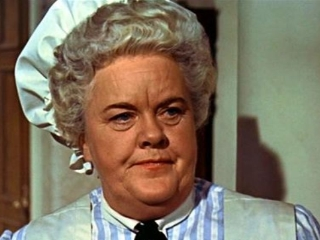 mrs brill Indeed, mrs brill i wouldn't stay in this house another minute, not if you heap me with all the jewels in christendom source katie nanna is a minor antagonist in mary poppins .