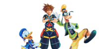 Kingdom Hearts III/Gallery