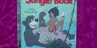 The Jungle Book (Little Golden Book)