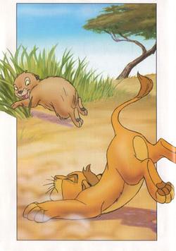 Pimbi and Kopa