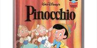 Pinocchio (Disney's Wonderful World of Reading)