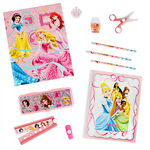 Disney Princess 2014 Stationary Supply Kit