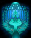 Triton's Throne (Art)