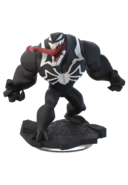Venom Infinity figure (Transparent)