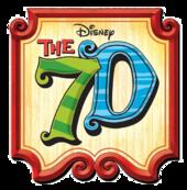 7D Logo