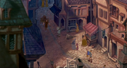 Cameo 18 - Magic Carpet in The Hunchback of Notre Dame
