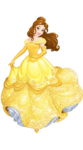 Gallery disney Belle