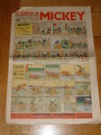 Le journal de mickey 258-1