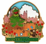 Muppets-Epcot Internationa-Flower & Garden Festival-5000-2014