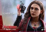 Scarlet Witch Hot Toys 09