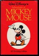 Walt disneys adventures of mickey mouse
