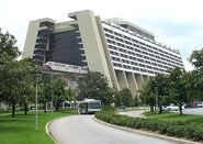 Disneys-contemporary-resort