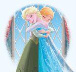 Frozen Storybook 3