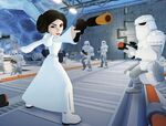 Disney INFINITY screenshots 3