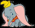 DumboSitting