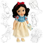 Snow White 2014 Disney Animators Doll