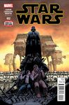 Star Wars Marvel Cover 01