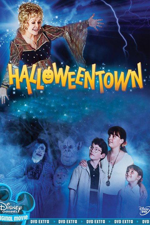 Halloweentown Film Disney Wiki Fandom Powered By Wikia