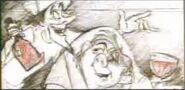 In a Place of Miracles - Storyboard Image 2