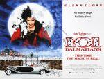101 dalmatians posters 1