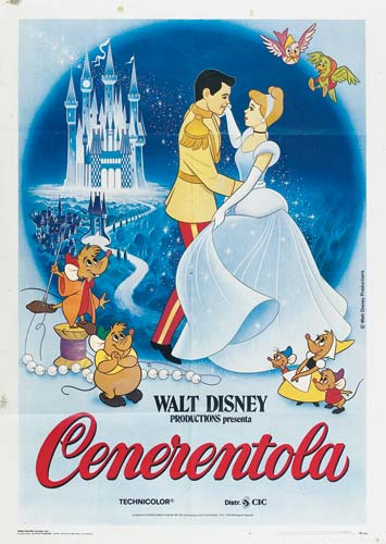 Cenerentola film disney wiki fandom powered by