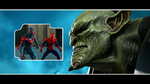 Spider-Men & the Goblin USMWW