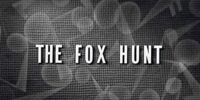 The Fox Hunt (1931 short)