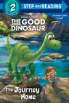 The Good Dinosaur The Journey Home