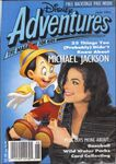 Disney Adventure Pinocchio