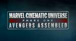 Marvel-Cinematic-Universe Phase One Avengers Assemble