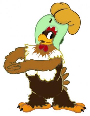 Chicken Little Opera