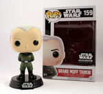 Grandmofftarkin Funko Pop