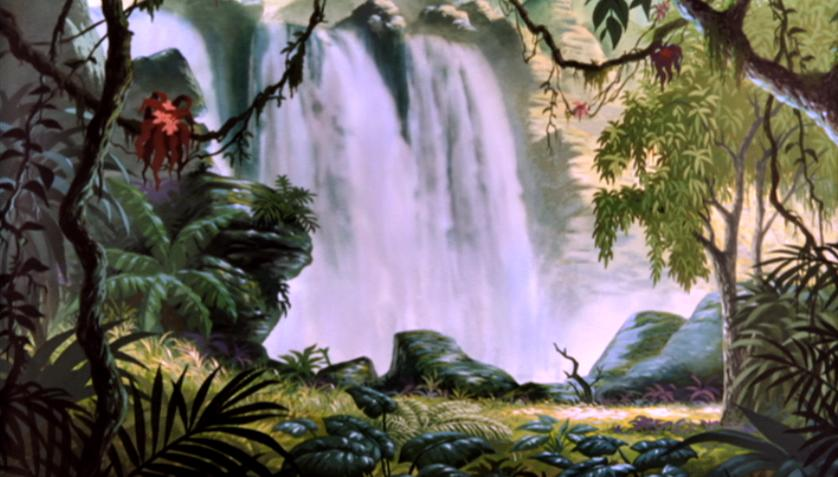 Jungle disney wiki fandom powered by wikia