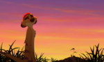 Timon Lion King 3027