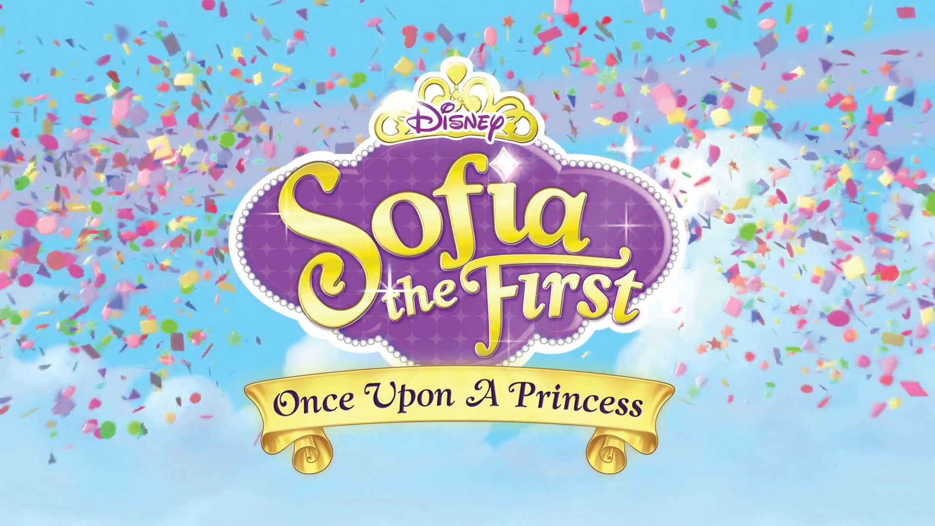 Sofia the First Once Upon a Princess  Disney Wiki  FANDOM