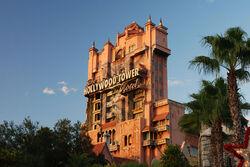 TowerOfTerror MGM