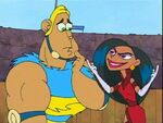 Dave the Barbarian 121b Plunderball Docslax 492075