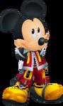 King Mickey KHII
