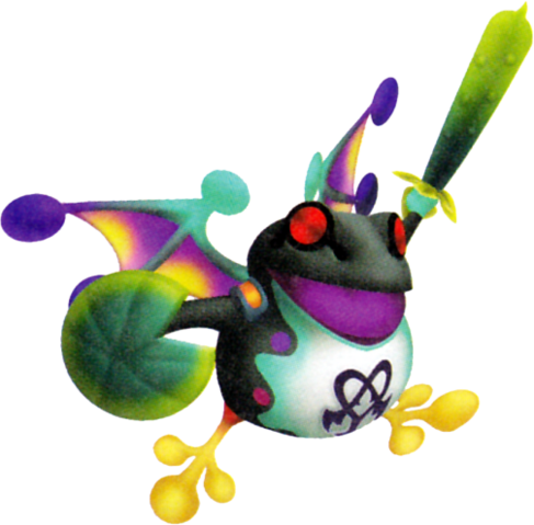 File:Sir Kyroo (Nightmare) KH3D.png