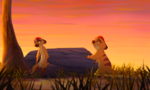 Timon Lion King 3014
