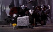Vampires Making Christmas