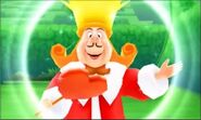 DMW2 - The King of Hearts