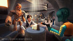 Disney INFINITY RATE PlaySet Cantina