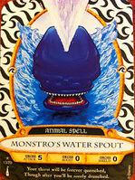 13 - Monstro