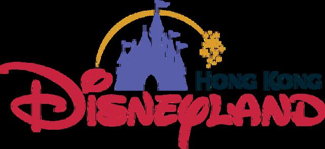 File:Hong Kong Disneyland logo.png