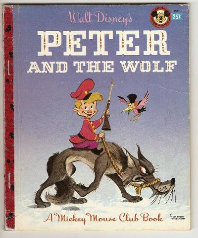 File:Peter and the Wolf MMC Book.jpg