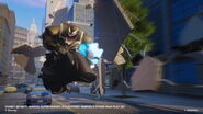 Venom Disney INFINITY IV
