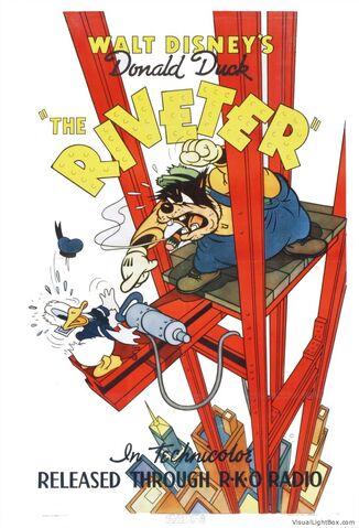File:Donald duck - the riveter (1940 us 1s).jpg
